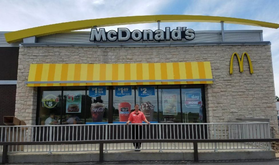 McDonald's of Lexington